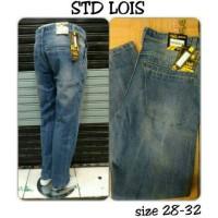 LOIS IMPORT (Pocket Exclusive ), Jeans Lois, Celana Jeans Lois