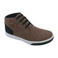 harga Sepatu Pria Casual Sneaker /sepatu Cowok Bagus Murah Tokopedia.com