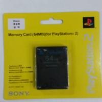 Memory Card / MC PS 2 64MB