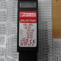 Penangkal Petir - Surge Arrester Phoenix VAL-MS60 ST