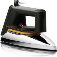 Philips HD1172 Dry Iron Setrika