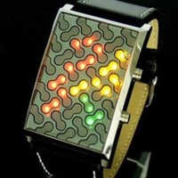 LED Watches - AA-W007