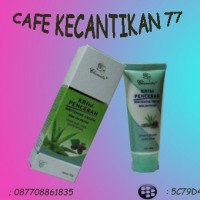 CLARESTA KRIM PENCERAH / WHITENING CREAM