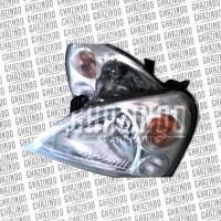 Headlamp Suzuki aerio 2007 Sepasang