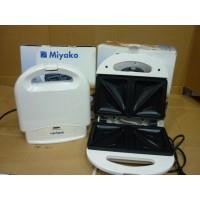 Toaster-Miyako-TSK-258