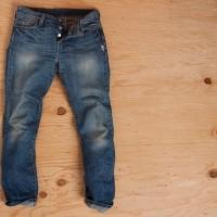 Celana Jeans Levi's 501 Import