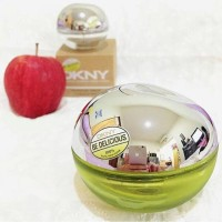 DKNY BE DELICIOUS - PARFUM SINGAPORE