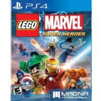 Game PS4 Lego Marvel Super Hero