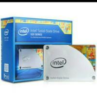 Harddiks SSD Intel 535 Series 120Gb