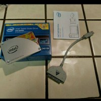 Harddiks SSD Intel 535 Series 240GB