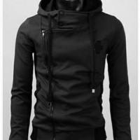 Harakiri korea jaket sweater murah