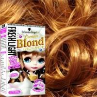 Freshlight Lemon Blond