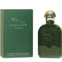 Original Parfum Jaguar Classic Green for men
