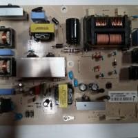POWER SUPPLY SHARP LC-39LE155M Part Code RDENCA470WJN1