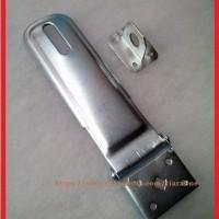 harga Cantel Gembok 18cm (tempat Kunci Gembok Pa,rumah,pintu,pasangan Gembok Tokopedia.com