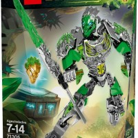 LEGO 71305 BIONICLE Lewa - Uniter of Jungle