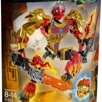 LEGO 71308 BIONICLE Tahu - Uniter of Fire