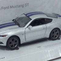 Kinsmart 1/36 Ford Mustang GT 2015