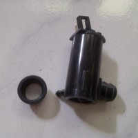 harga motor wiper pump black universal Tokopedia.com