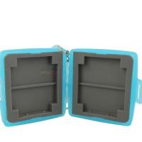 JJC Memory Card Case MC-6B (Water Proof) CF Compact Flash SD SDHC SDXC