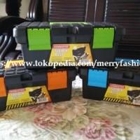 toolbox kenmaster b-250 / tool box kenmaster b-250