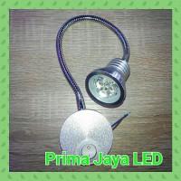 harga Lampu Belajar Led Flexible 3 Watt Tokopedia.com