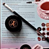 Anastasia Beverly Hills #12 Large Duo Brow Brush