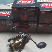 REEL PENN BATTLE II 8000