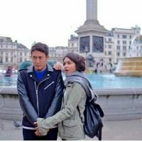 jaket dimas anggara/jaket kulit dimas/jaket london love story