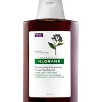 Klorane Strengthening Hairloss Shampoo with Quinine and B Vitamins