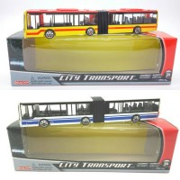 Action City 1:87 City Transport Bus