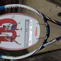 Raket tenis Wilson JUICE 108 NEW