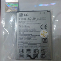 baterai battery bl-52uh LG L70 Optimus MS323 L65 D320 D285 original