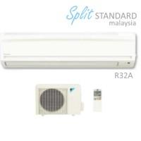 AC DAIKIN STD 1 PK MALAYSIA R32 STV25BXV