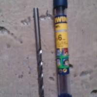 Matabor Beton Joran Irwin 6mm