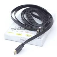 Kabel HDMI Flat 5M