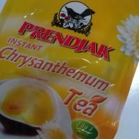 Teh Prenjak chrysanthemum tea