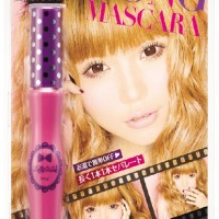 Koji Dolly Wink - Long Mascara Black (Limited Edition)