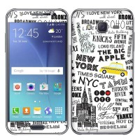 harga Garskin Samsung Galaxy J5 - The Big Apple Tokopedia.com