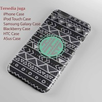 Black and white tribal iphone wallpaper,hard case,iphone case, smua hp