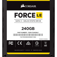 Corsair 240GB CSSD-F240GBLEB Force Series LE SATA III