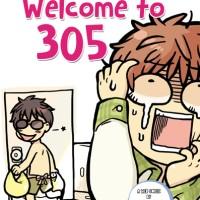 Komik Terjemahan Korea Welcome to 305