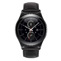 harga Samsung Gear S2 Classic - R732 - Black Tokopedia.com