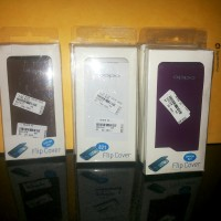 FLIP COVER OPPO FIND MUSE R821