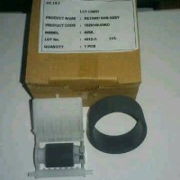 Karet Roller Penarik Kertas Printer Printer Epson T100 / Epson 1390