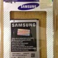 baterai,batere,batre samsung note 1 (N7000) ORIGINAL 100%