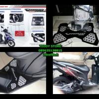 Aksesoris Resmi & Original AHM Honda Vario Techno 125 PGM FI