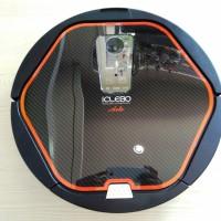 Tukang Sapu Ajaib iClebo Arte Vacuum Cleaner Robot