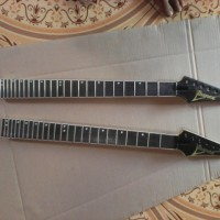 NEck ibanes RG series updown custom