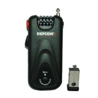Security Lock - Targus - Defcon 1 Ultra Notebook Security Alarm